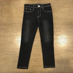 Limited Too Jeans size 4 EUC